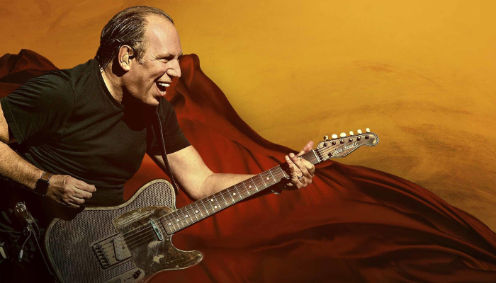 Hans Zimmer - Vip Packages