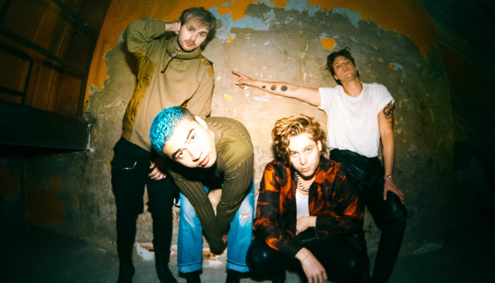 5 Seconds Of Summer - VIP Packages