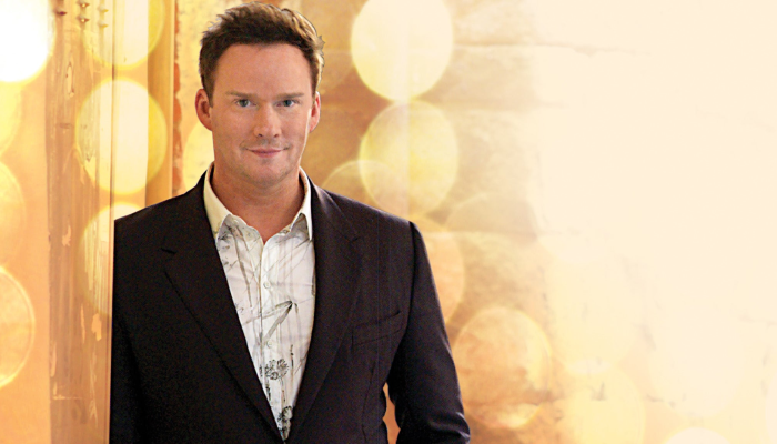 Russell Watson- 20th Anniversary of the Voice