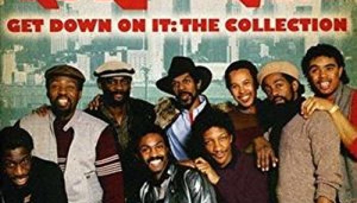 Celebrate: Kool & The Gang
