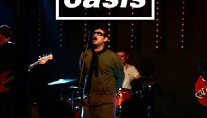 Definitely Oasis