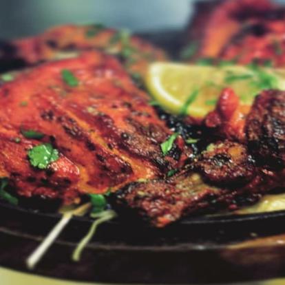 Ahmed's Indian Cuisine