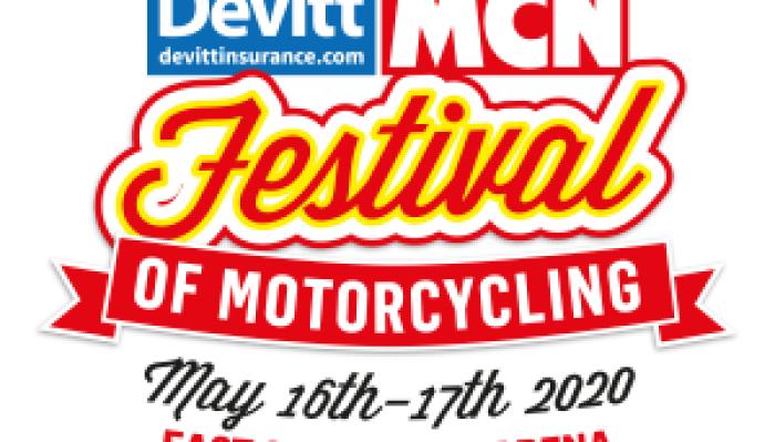 The Devitt MCN Festival Of Motorcycling - Evening