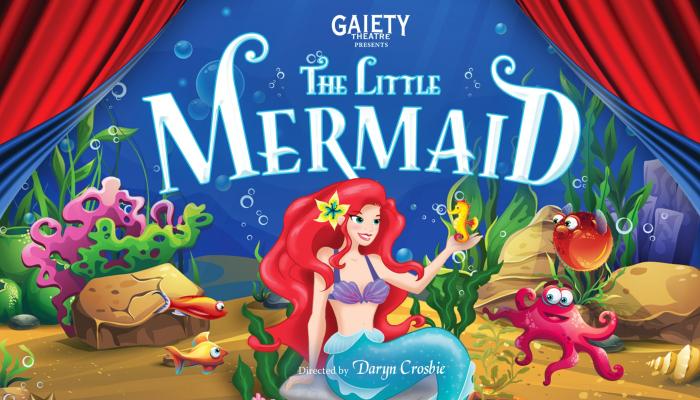 The Little Mermaid Dublin