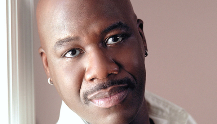 Will Downing Live In Manchester