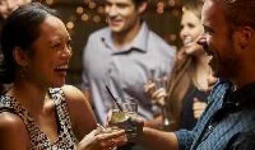 Speed Dating London ponad 35