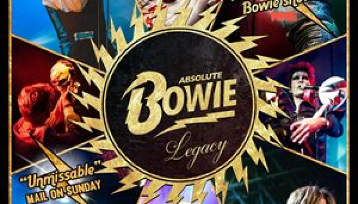 Absolute Bowie: Legacy Tour