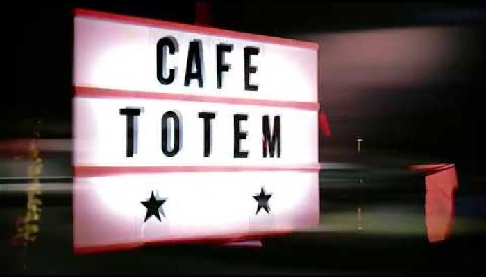 Cafe Totem
