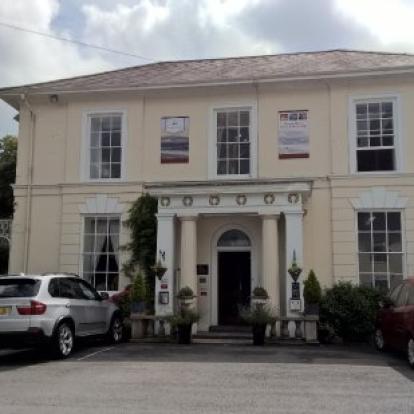 Norton House Hotel