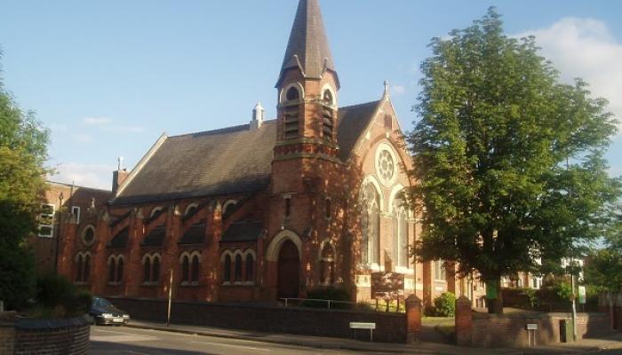 Acocks Green Methodist Church