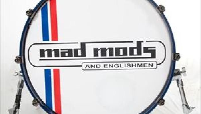 Mad Mods And Englishmen