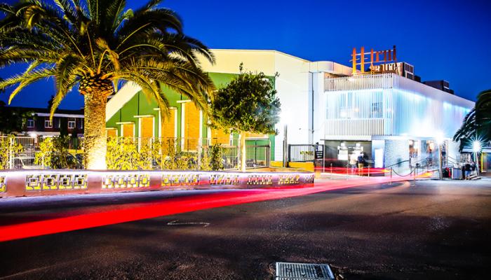 Trui Theatre Palma