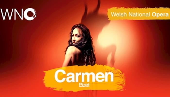 Welsh National Opera - Carmen