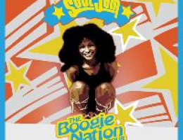 SoulJam / The Boogie Nation Tour / Cardiff