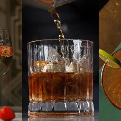 Rozu Restaurant & Cocktail Lounge