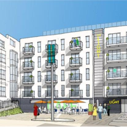 Supercity Aparthotel - Q Square Brighton