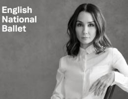 English National Ballet - Raymonda