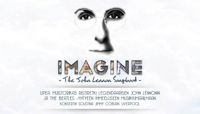 Imagine: the John Lennon Songbook
