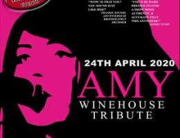 AMY a Tribute at Hamworthy Labour Club
