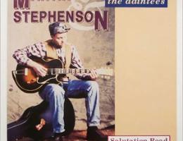 MARTIN STEPHENSON & THE DAINTEES 'Salutation Road'
