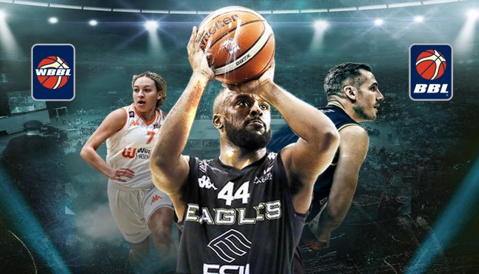 2021 British Basketball Cup Finals