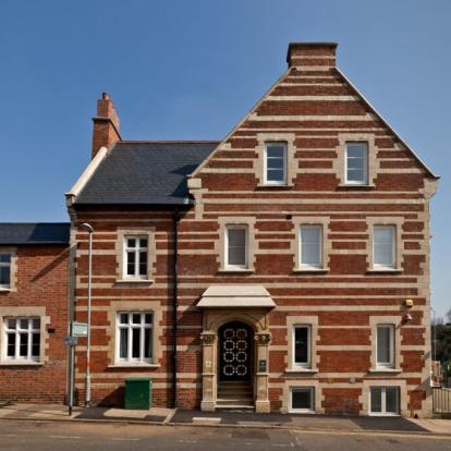 Principle Property Serviced Apartments
