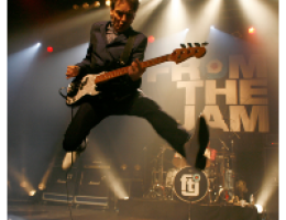 From The Jam 'That's Entertainment' - Up Close & Acoustic