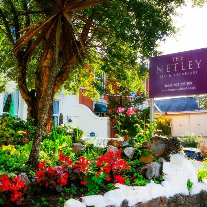 The Netley Bed and Breakfast