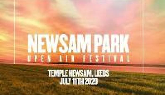 Newsam Park 2020