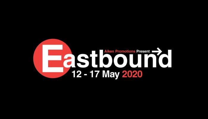 Eastbound Presents Frankie Stew & Harvey Gunn