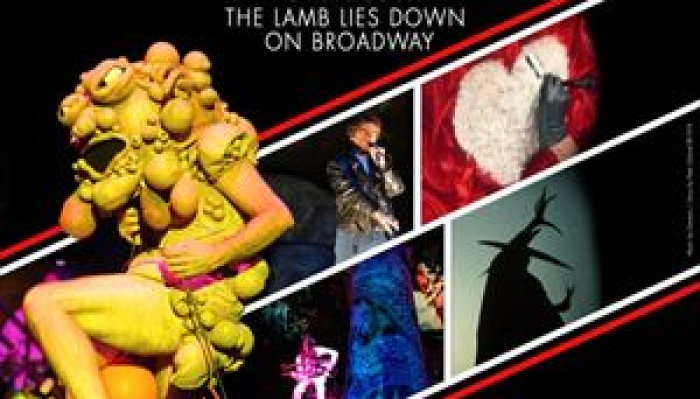 The Musical Box - The Lamb Lies Down On Broadway