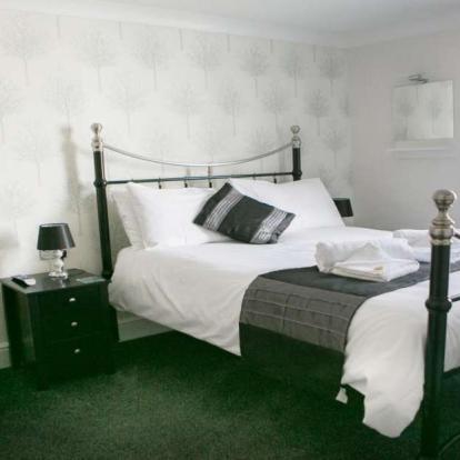 The Glenorleigh Hotel
