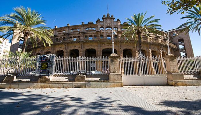 Coliseo Balear (Plaza de Toros)
