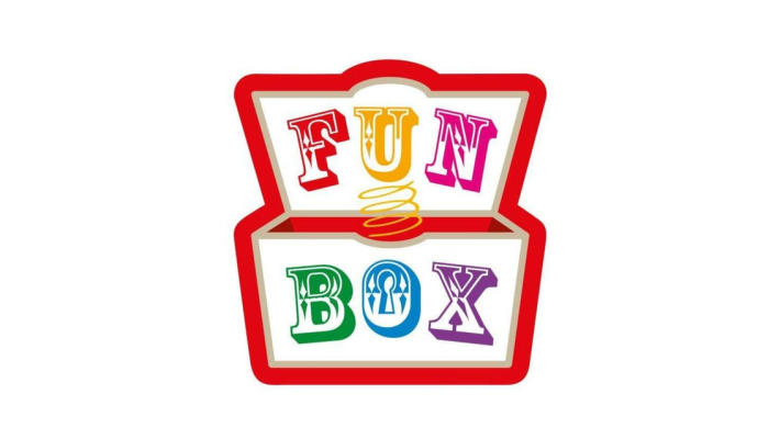 FUNBOX Presents How to Be a Superhero