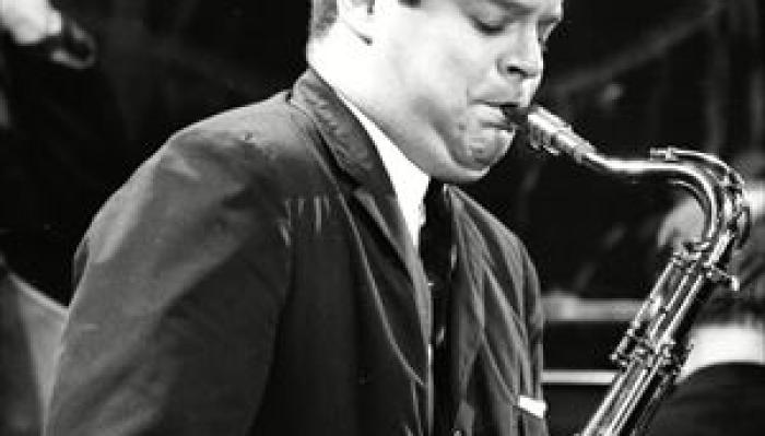 Simon Spillett Big Band play Tubby Hayes