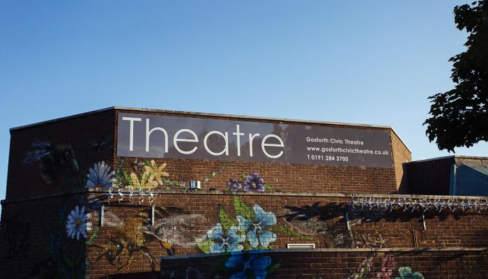 Gosforth Civic Theatre