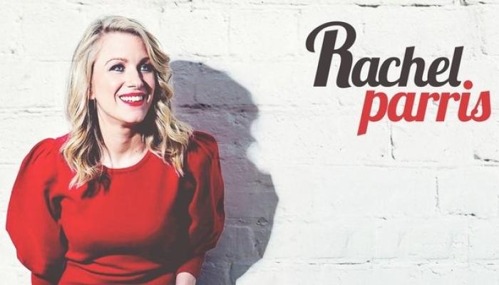 Rachel Parris - All Change Please