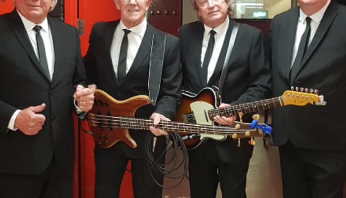 Herman's Hermits 55th Anniversary Tour