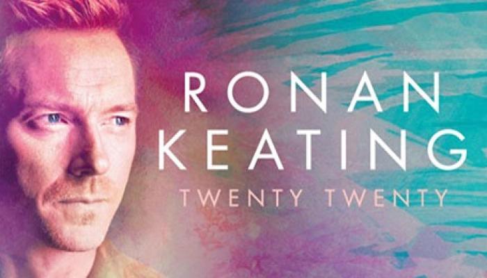 Ronan Keating Twenty Twenty