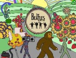 The Beatles Dub Club