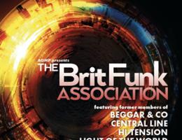 Brit-Funk Association