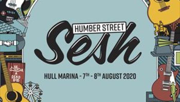 Humber Street Sesh ()