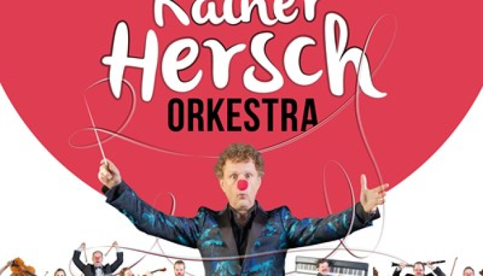 Roll Over Beethoven with Rainer Hersch