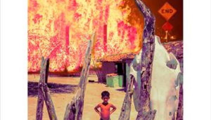 FIREFRIEND / GLUE TRIP / FRANKIE TEARDROP DEAD