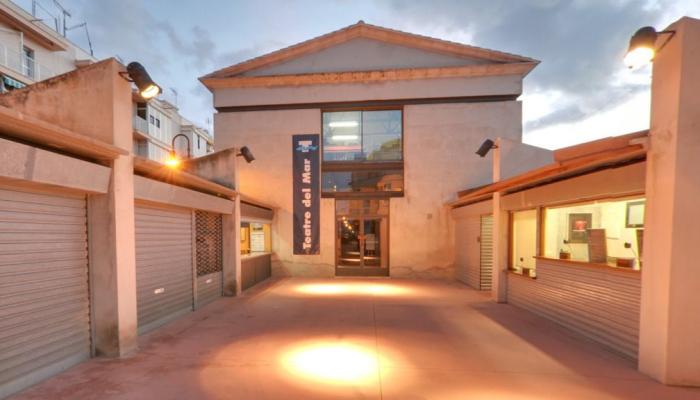 Teatre del Mar