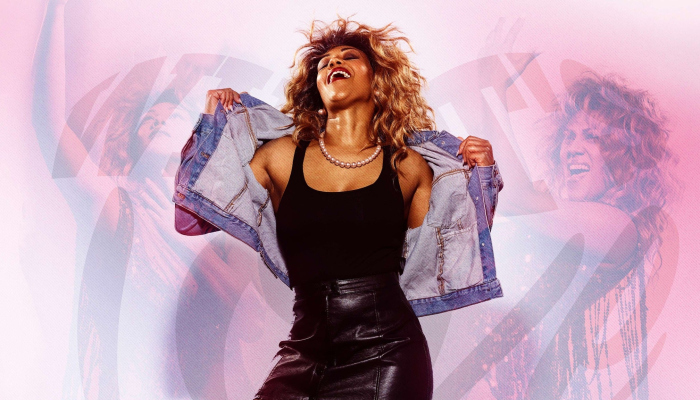 What's Love Got To Do with It? a Tribute To Tina Turner