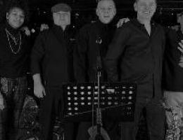 UB40 Tribute Night Halesowen