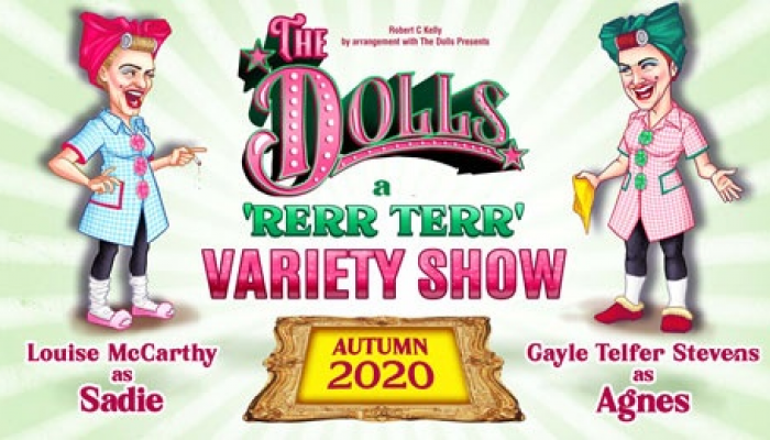 The Dolls - A Rerr Terr