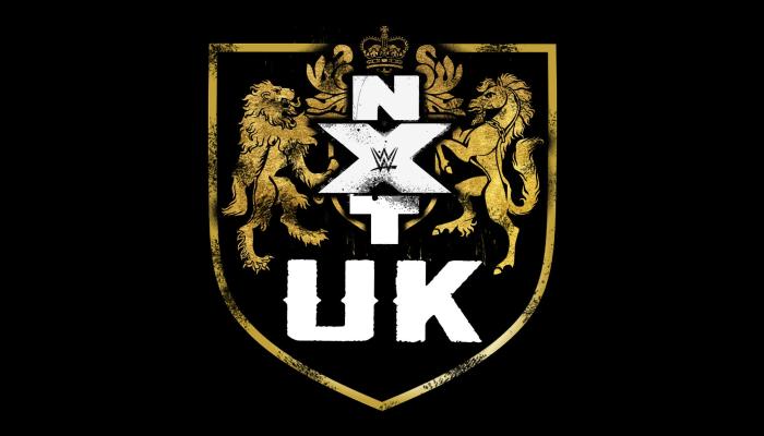 Wwe NXT Uk Live: Dublin