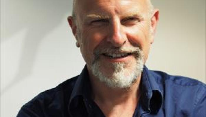 Simon Evans: The Work of the Devil